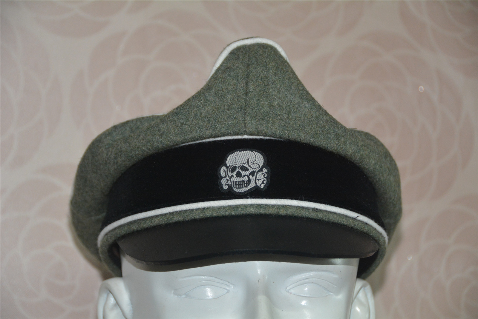 WW2 WSS M36 Hat, suit