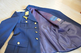 WW2 German Air Force General's Uniform Suit