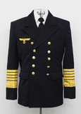 Naval German Jacket Suit