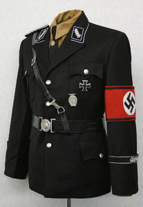 WW2 ASS M32 Officer's Jacket Suit